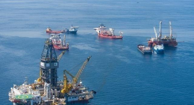 垦利6@意义非凡!中国近海发现千亿大石油,打破40年前所未有的局面