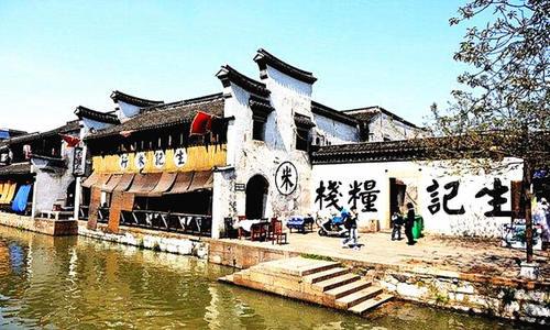 """中国""""最有良心""""的古镇,早八晚五免费游玩,游客却不开心了!"""