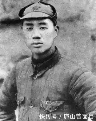 [究竟]毛主席称他为白袍小将,红军长征的先锋官所向披靡,他究竟是谁
