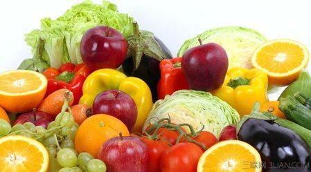 几种普通食材抗氧化,还可以对抗 自由基,有美容养颜的功效