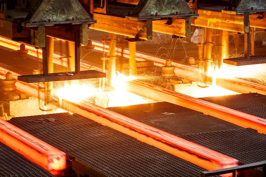 【净利】钢铁行业整体承压 宝钢前三季净利降44%