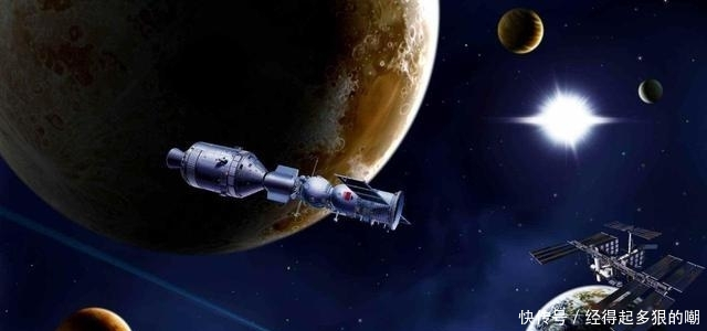 『遗忘』最悲催的航天员,被遗忘在太空一年,回地球后发现国家已经没了