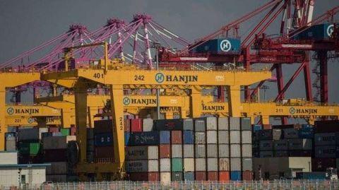 【签署】英韩签署贸易协议 英敲定脱欧后首个亚洲贸易