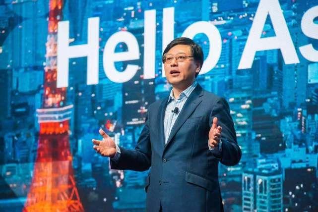 【杨元庆】专访杨元庆:只要这个世界还充满创造力 PC