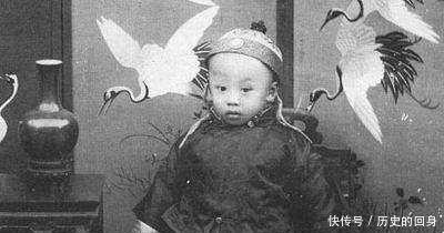 『遗照』溥仪到故宫游玩,看到光绪遗照说他是我爸,专家顿时变大红脸