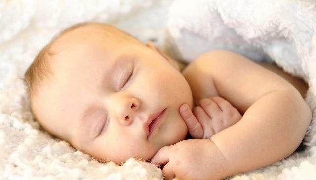 """『时间』这3个""""时间点""""出生的宝宝很幸运,对照一下,你家娃占几个"""