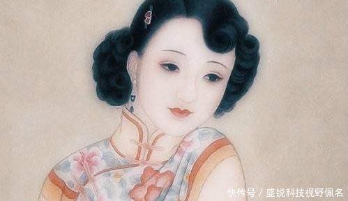 张学良的原配妻子于凤至美丽而智慧,只可惜嫁错人了