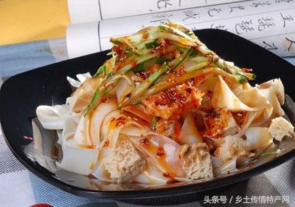 去西安游玩,这几道必吃的特色美食错过了可惜