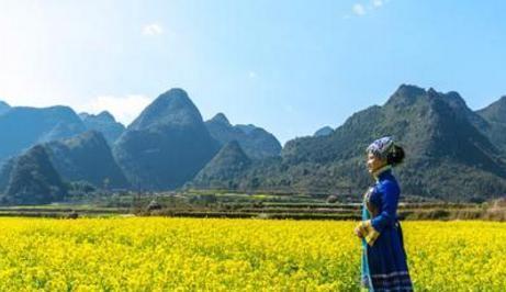 """#不少#中国最""""大气""""的地方,所有景区免费对外开放,但需注意这一点"""
