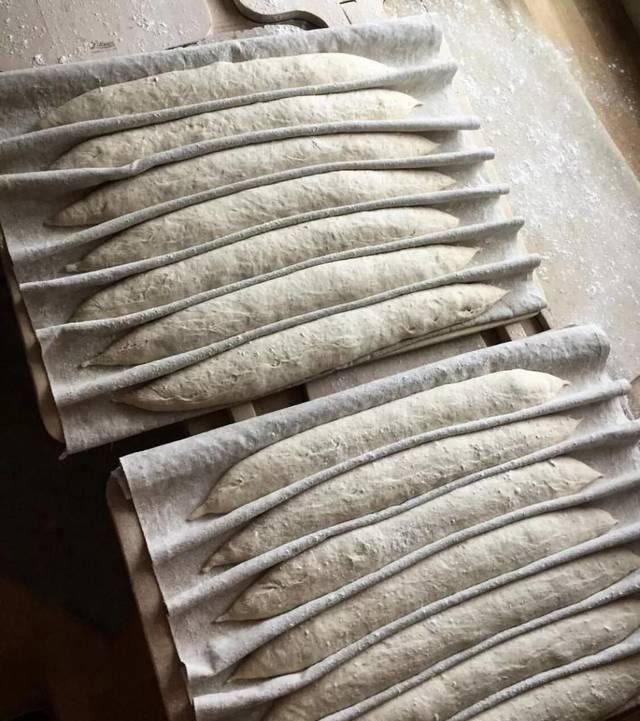 「来自」这篇专业帖,告诉你面包香气和美味的来源,来自面团发酵