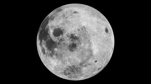 """研究人員提出""""迷你月球""""理論:地球不只月球這顆衛星"""