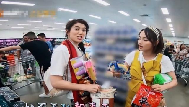 《妻子2》袁咏仪章子怡去购物,两人的消费习惯却透露了真实状态