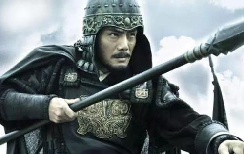 实至名归@三国中死的最悲催的十名大将,第一名实至名归,第二名真是冤大头