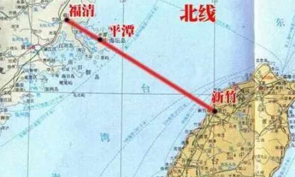 大陆对台提出一大胆设想,台湾网友:真绝了!