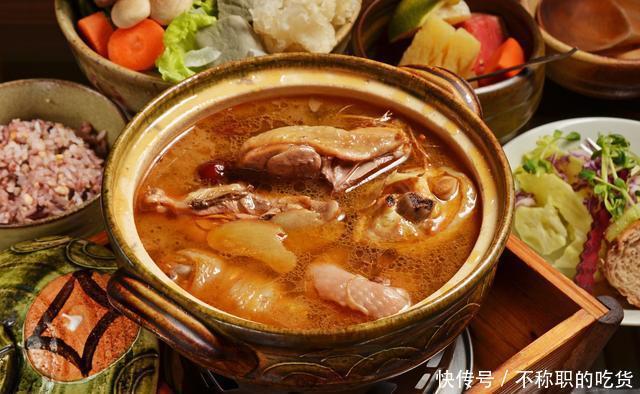 正宗■正宗徽菜姜母鸭,味道鲜美,口味十足