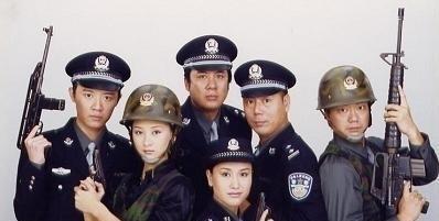 《重案六组》演员现状,癌症、破产、嫁刘翔,比剧本还精彩