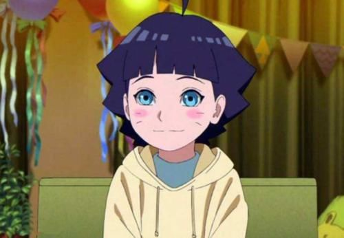 『 鸣人』雏田向本家求助,鸣人:我去趟月球,漩涡向日葵白眼变异