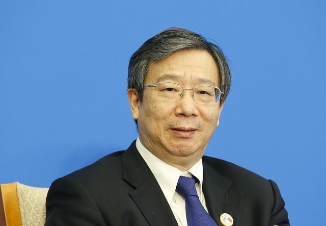 【央行】央行行长易纲:目前银行业不良率1.99%