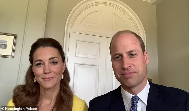 不少■凯特再穿6年前淡黄长裙,却比当初苍老不少,王室生活太不容易