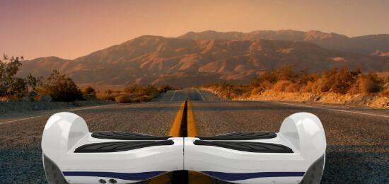 高新科技、绿色出行 电动平衡车国内市场反响热烈