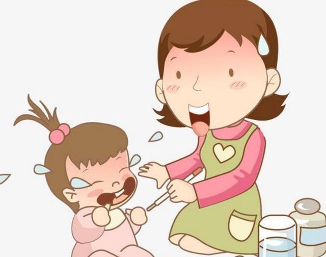 """<b>孩子""""病一场,脾气长"""",父母不要关注过度,让""""脾气钻空子""""</b>"""