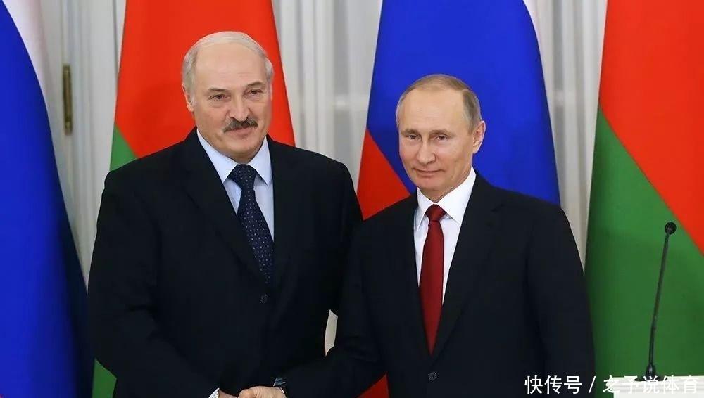 白俄罗斯主动邀请:美国向其提供军事援助,两国假想敌是谁?