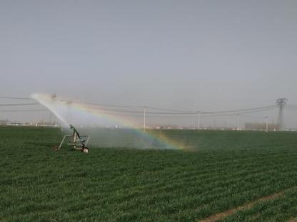 水肥一体化技术■大力推广水肥一体化 建设现代节水高效农业