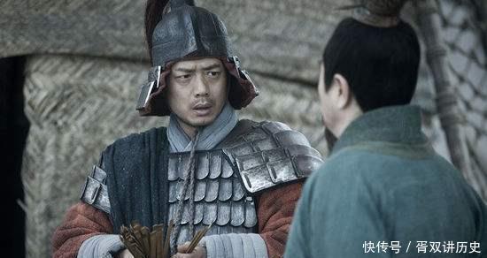 「钟离眛」韩信晚年有多惨,刘邦说煮了他,吕后说扎死他,最后死在钟里