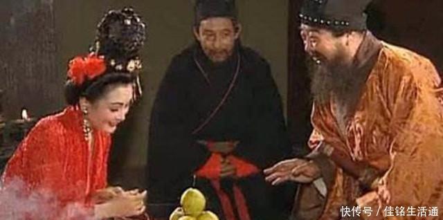 皇帝■唯一被厚葬的傀儡皇帝生下来就是俘虏,却让自家江山延续20多年