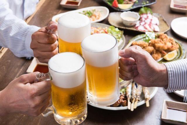 """全国""""最能喝酒""""的省份排行榜!四川省才是最能喝的,甘肃最差"""