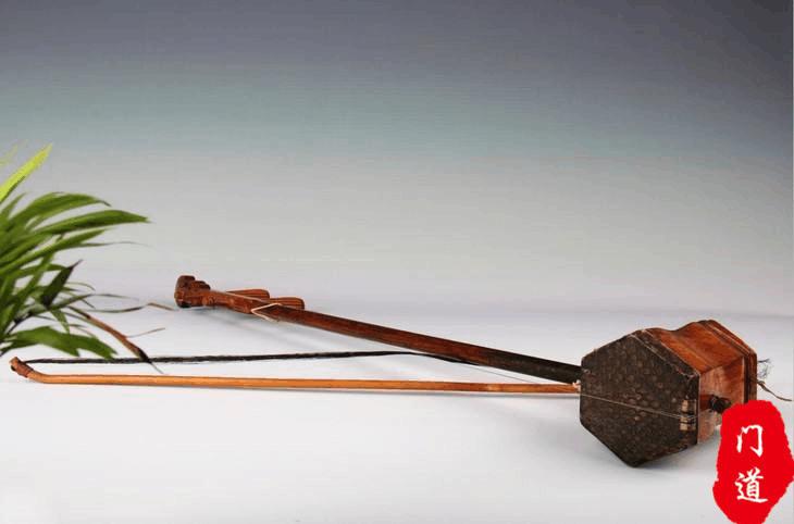 门道文化|中国传统音乐瑰宝--二胡