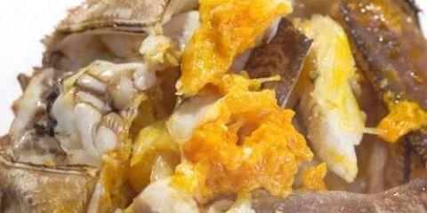 警惕!大闸蟹有几个部位真的不能吃,很多人毫不知情(五)