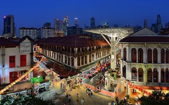 [新加坡特产购物攻略]新加坡必买特产都有哪些,新加坡购物攻