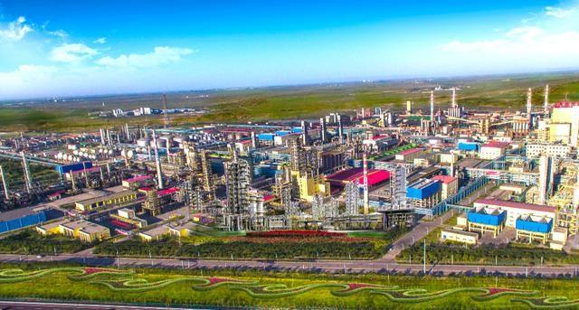 【能源】宝丰能源二期后段项目投产 募投项目进入业绩