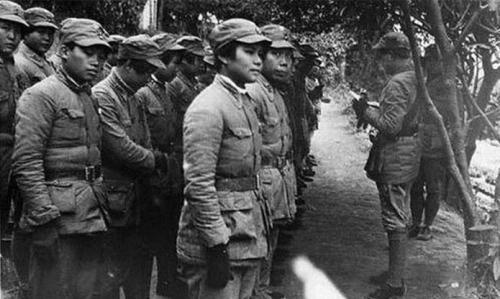 #整编#孟良崮战役整编74师全军覆没,重建后依然能和中野六个纵队打平