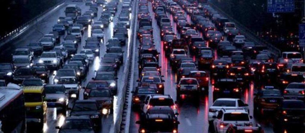中国最堵车的城市,不是北上广深,为例第一的竟然是它!