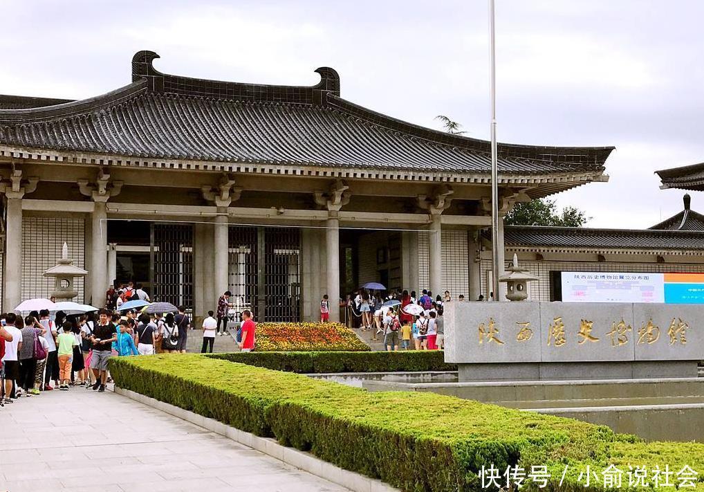 [热文]别来西安!西安各大景点被挤爆,大雁塔排队2小时,旅游变难受!