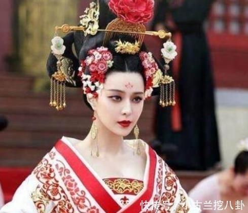 『皇后』6位古装皇后娘娘扮演者,蔡少芬刘晓庆邓瑛林心如,谁霸气十足