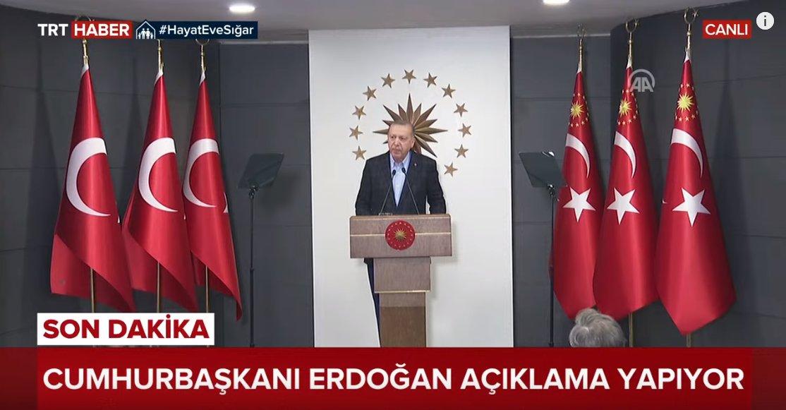 『新增』土耳其新增破2000例:限制城市间交通,暂停所有国际航班