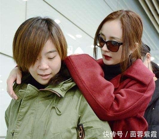 「逆袭」逆袭!9年前她是杨幂助理,9年后与胡歌演戏,如今与杨