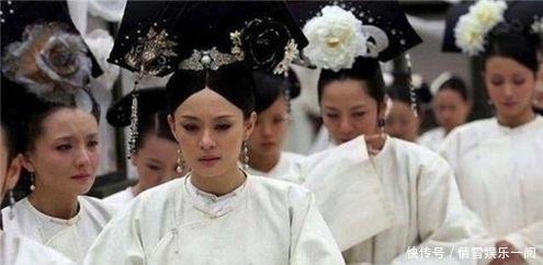 [父皇]朱元璋临终下令: 所有妃子陪葬! 3岁女儿悄悄说9字, 母亲躲过一劫