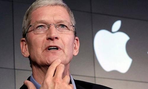 「努力保持」库克首谈iPhone11降价:苹果一直努力保持低价