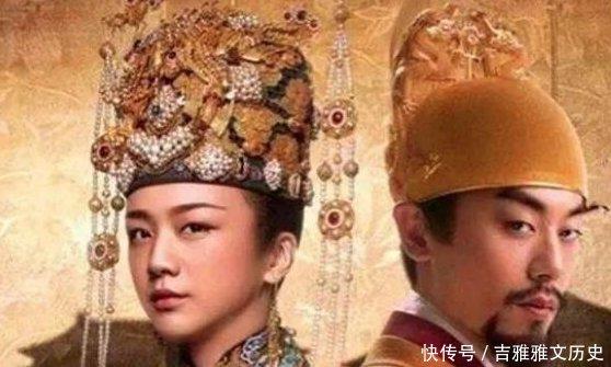 『皇帝』为何朱棣在太子活着的时候,立朱瞻基为太孙只因为一点