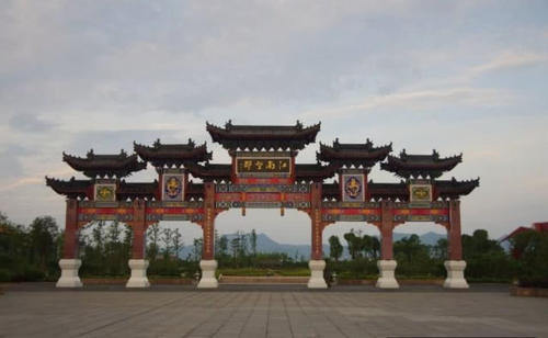 中国名字最像的两个市:一个是革命圣地,一个因茶叶而出名