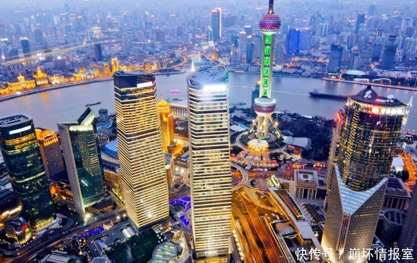 """上海一景点, 本地人都不去, 外地人却趋之若鹜, 今终于被""""拉黑"""""""