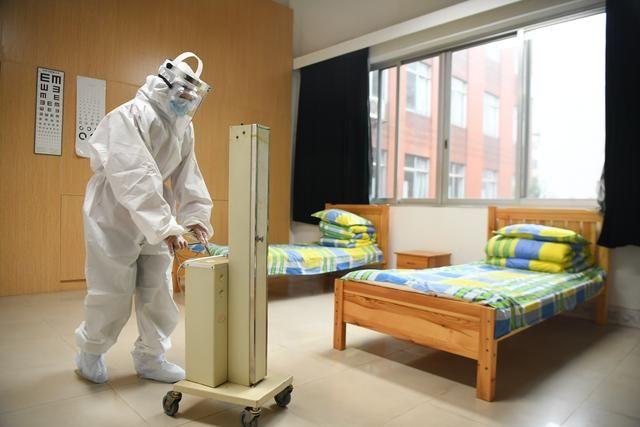湖南长沙:防疫演练保障复课安全