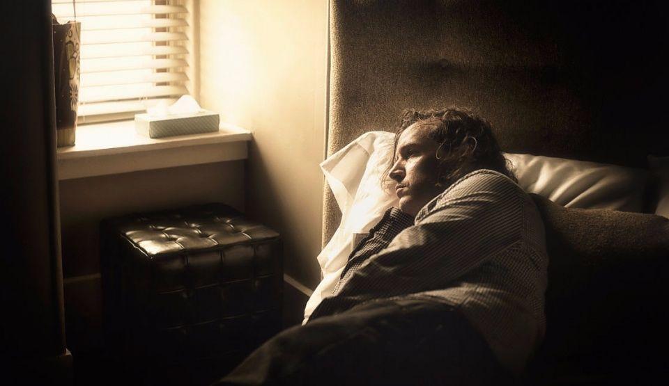 只需1招按摩小方法,睡前按按,摆脱多年失眠,还你安心好睡眠!