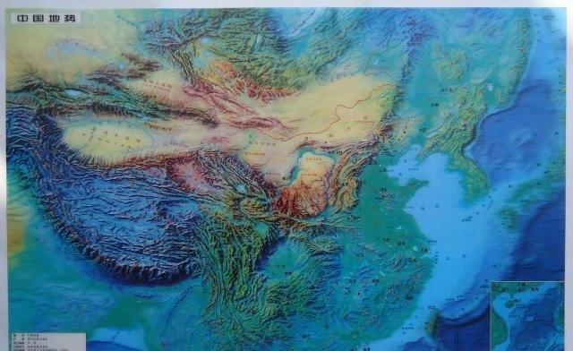 我国的地理位置,我国的地理条件,存在哪些优势和劣势