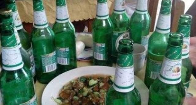 「酒精肝」长期饮酒的3宗罪,你占几个?吃好1种东西,帮你远离酒精肝