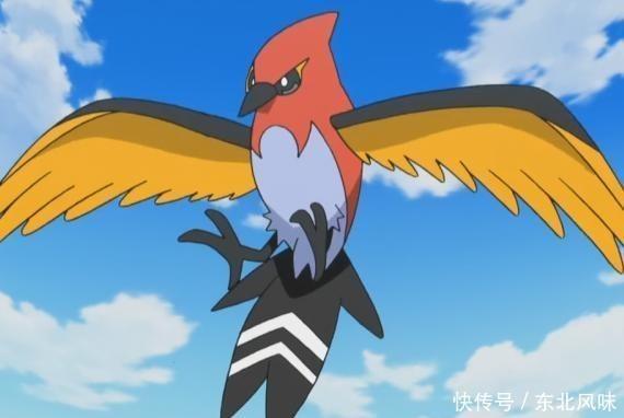 <b>《精灵宝可梦》奇闻趣事:还有谁不会飞?化敌为友的奇怪关系!</b>